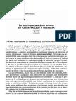 Rowe - La Multitemporalidad Andina en César Vallejo