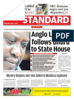 The Standard 07.05.2014