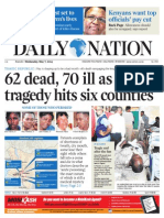 Daily Nation 07.05.2014