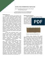 Degradasi Dna Pada Pembusukan Jenazah (Edited) Edited