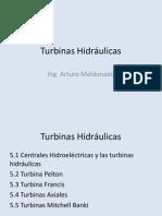 Turbinas Hidraulicas I(1)