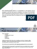 Seahawks UDFA brochure