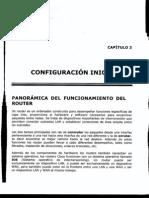 Capitulo 03 Configuración Inicial Del Router Ok 1er Parcial