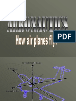 how aircraft works