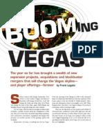 Vegas Expansions
