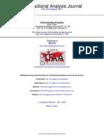 Transactional Analysis Journal 2011 Tudor 39 57
