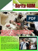 E-Berita Edisi Mei 2014