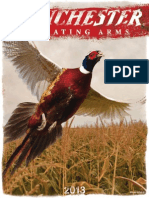 2013 Winchester Repeatingarms Catalog