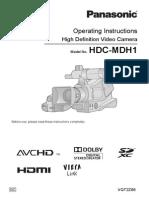 HDC-MDH1