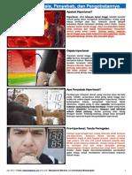 Hipertensi - Gejala Penyebab Dan Pengobatannya - MedicineNet