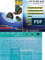 Catalog Futurekit