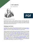 Biografi Lamarck