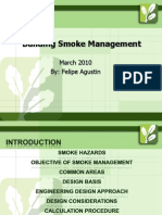Smoke Management Control