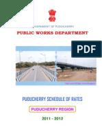 PSR Puducherry 2011 12