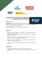 Guia 2014 Programas y Estrategias de Habilidades Sociales y Emocionales en La Educación