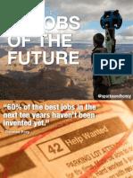 20 Trabajos de Futuro