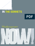(Shakespeare Now!) David Fuller-Life in the Sonnets-Continuum International Publishing Group (2011)