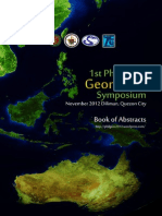 Geomatics Book of Abstracts