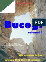 Harta Bucegi 2012 Romania-natura Pagini 1 25