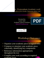 Introduction++Postgraduate+Academic+Work