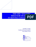 The New Dynamic Behavior Of Liquid In Moving Containers - Dodge (2000)