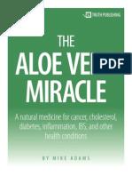 AloeVera Miracle