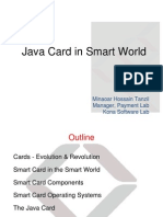 JavaCard in Smart World.v4