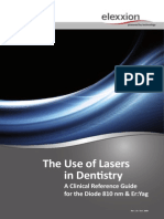 Laser in Dentistry