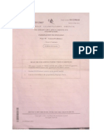 2012 csec it paper 2