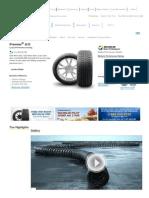 235/55R18 Tire Details