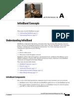 Cisco Infiniband Concepts