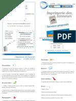 Pre 769 Sentation Du Service Imprimerie