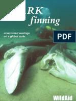 Shark Finning Report Wildaid