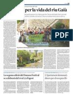 Reportatge V Marxa Terres del `Gaià