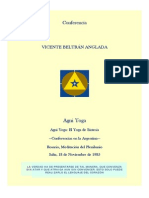 1985-11-18 Agni Yoga, El Yoga de Sintesis