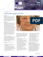 Dudley Lung Case Study