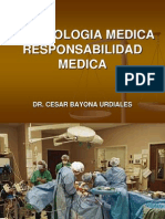 Clase 3 Deontologia Medica Modificado