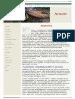 Dairy Farming - Agroguide