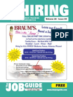 The Job Guide Volume 26 Issue 09