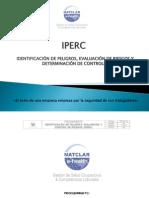 2do Tema Clinicas - Iperc_ivaas 2013