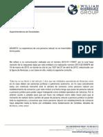 Conce3pto 220-053067 (23!05!13) Libranza-Entidades Operadoras-transformación de Persona Natural a Persona Jurídica-Acumulación de Experiencia