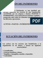 Ecuacion del patrimonio.ppt