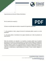 Conce3pto Juridico 139 (02!04!13) Servicio de Alumbrado Público-naturaleza Jurídico Tributaria