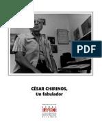 Cesar Chirino Sun Fabula Dor