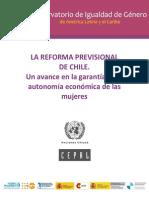 Analisis Reforma Previsonal de Chile2