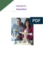 Projecto- Espantalho e Dread