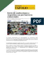 Noticia Internacional