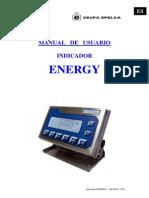 Manual Us St Cm ENERGY (Esp Fran Eng) V03