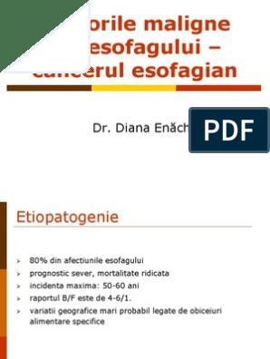pierderea în greutate după esofagectomie