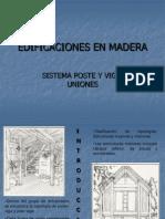 Sistema Posteyviga Uniones